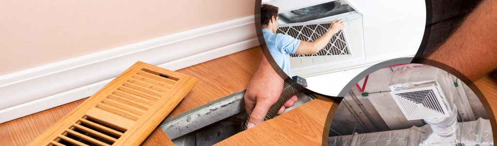 HVAC Repair Spring TX