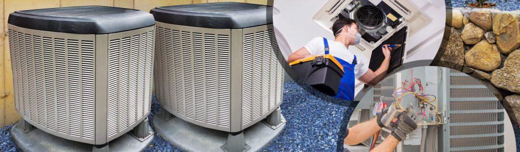 Air Filtration Spring TX
